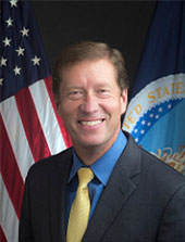 Steven Peterson - Associate Administrator