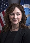 Thumbnail Photo of Deputy Administrator for Field Operations, Peggy Browne
