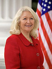 Photo of California State Executive Director, Connie Conway