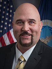 Photo of Minnesota State Executive Director, Joe Martin