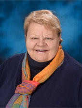 Photo of Wyoming State Executive Director, Lois Van Mark