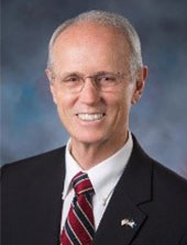 Photo of Idaho State Executive Director, Thomas Dayley