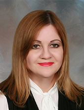 Photo of PR State Executive Director, Wanda Perez