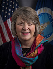 Photo of Vermont State Executive Director, Wendy L. Wilton