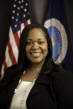 J Latrice Hill, Assistant to Deputy Administrator for Field Operations