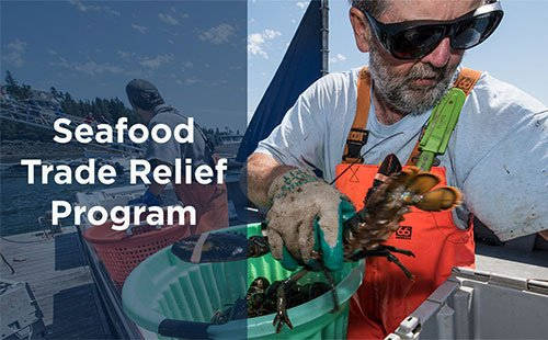 Seafood Trade Relief Program (STRP)