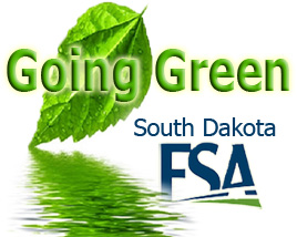 FSA Go Green Program